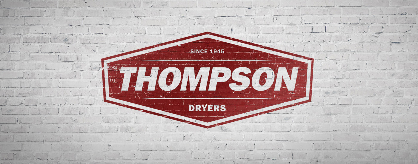 thompson dryer