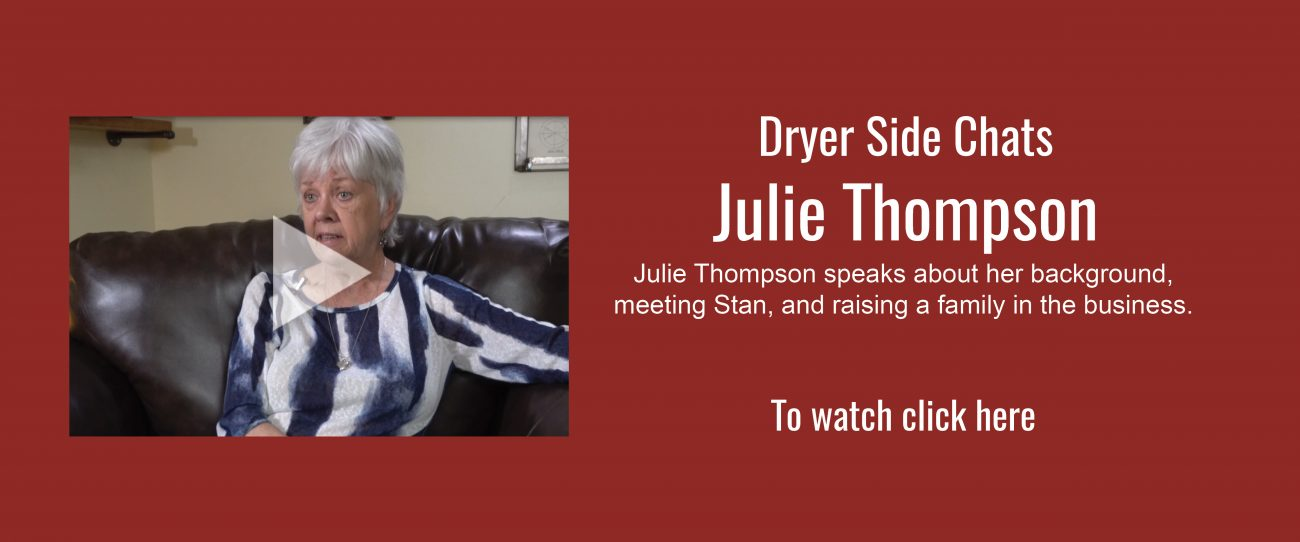 Julie Thompson DSC Slider