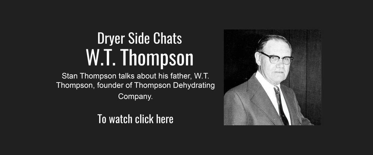 W.T. Thompson DSC Slider